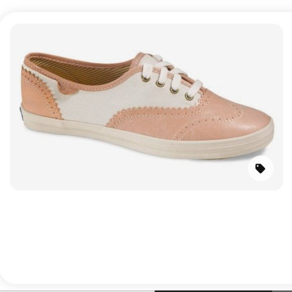 Keds Canvas Sneakers & Classic Leather Shoes